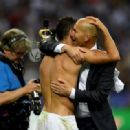 Real Madrid v Club Atletico de Madrid - UEFA Champions League Final - 454 x 319