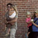 Charlie Sheen and Brooke Mueller: Extramarital Mayhem