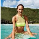 Candice Swanepoel Victorias Secret Swim 2015 V3 Catalog