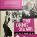 Janis Paige - Cabaret Magazine Pictorial [United States] (December 1955) - 454 x 589