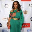 Vanessa Williams: Cystic Fibrosis Foundation Party
