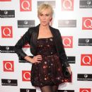 Kimberly Stewart - 2008 Q Awards In London - 06.10.2008