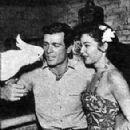 Gardner McKay and Linda Lawson