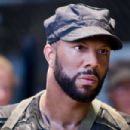 COMMON as Barnes in Warner Bros. Pictures' action/sci-fi feature 'Terminator Salvation,' a Warner Bros. Pictures release. The film stars Christian Bale and Sam Worthington. Photo by Richard Foreman