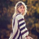 Mélanie Laurent - Elle Magazine Pictorial [France] (27 November 2015) - 454 x 590