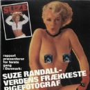 Suze Randall