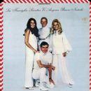 Frank Sinatra At Christmas - 454 x 465