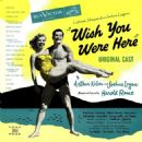 WISH YOU WERE HERE 1952 Broadway Musical Starring Jack Cassidy - 454 x 454