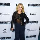 Hayden Panettiere – 'Sharkwater Extinction' Screening in Hollywood - 454 x 640