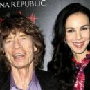 L'Wren Scott and Krista Smith fete the 'Banana Republic L'Wren Scott' Collection - 450 x 300