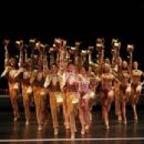 A Chorus Line -- 1985  Movie Musical Version
