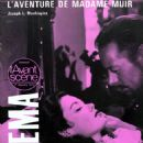 Gene Tierney - L'Avant-Scene Cinema Magazine Cover [France] (1 December 1979)