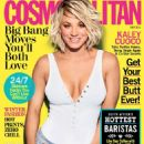 Kaley Cuoco - Cosmopolitan Magazine Cover [South Africa] (May 2016)