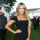 Sylvie Meis – Citizens Party of the Federal President at Schloss Bellevue in Berlin - 454 x 681