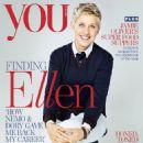 Ellen DeGeneres - 454 x 564