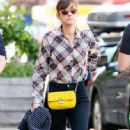 Marion Cotillard Out And About In New York (June 1, 2014)