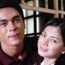 Jake Cuenca and Angel Locsin