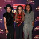 China Anne McClain Radio Disneys Family Vip Birthday In La