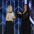 Maya Rudolph and Amy Pohler : 76th Annual Golden Globe Awards - Show - 400 x 600