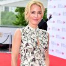 Gillian Anderson – British Academy Television Awards 2017 in London - 454 x 682