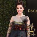 Jen Lilley – 2018 Daytime Emmy Awards in Pasadena - 454 x 662