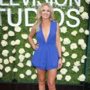 Laura Bell Bundy – 2017 CBS Television Studios Summer Soiree TCA Party in Studio City - 454 x 657