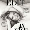 Michelle Pfeiffer - The Edit Magazine Pictorial [United Kingdom] (12 October 2017) - 454 x 579