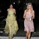 Sienna Miller – Met Gala Afterparty in New York City - 454 x 551