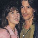 Warren DeMartini and Kathy - 454 x 603