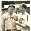 Ernie Lombardi & Gabby Hartnett - 454 x 581