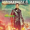 Himmatwala 2013 movie new posters - 454 x 677