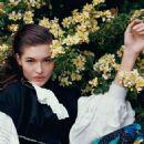 Grace Elizabeth - Vogue Magazine Pictorial [Russia] (April 2019) - 454 x 588
