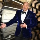 Dwayne Johnson- February 26, 2017- 89th Annual Academy Awards - Show - 454 x 363