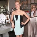 Kristin Cavallari: launch of her jewelry collection in Los Angeles