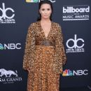 Demi Lovato – Billboard Music Awards 2018 in Las Vegas - 454 x 681