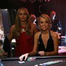 Laura Vandervoort as Sadie Harrison in Instant Star - 258 x 300