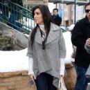 Kim Kardashian - Sundace Film Festival 2008 2008-01-20