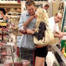 Heidi Montag - Shopping For Groceries, 2008-08-27