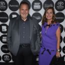 Raul De Molina and Mily De Molina- People En Espanol's '50 Most Beautiful' 2015 Gala