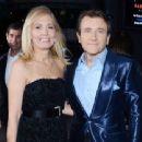 'Shark Tank' Star Robert Herjavec Is Headed for Divorce
