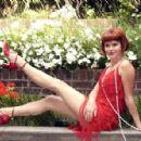 Amanda Holden - 454 x 296