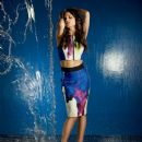 Jenna Dewan-Tatum - Ocean Drive Magazine Pictorial [United States] (January 2014)