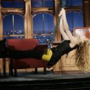 Brittany Murphy - On Late Late Show With Craig Ferguson, 02.04.2009.