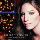 Christmas -- Barbra Streisand A Christmas Album 1968 - 454 x 454