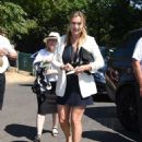 Kate Winslet – 2018 Wimbledon Tennis Championships in London - 454 x 593