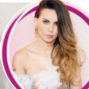 Belinda- TV Notas Magazine Mexico December 2012