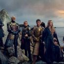 Game Of Thrones Cast - Vanity Fair Magazine Pictorial [United States] (April 2014)