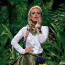 Dorota Rabczewska - Gala Magazine Pictorial [Poland] (6 May 2013) - 414 x 600