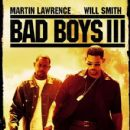 Bad Boys 3  -  Poster