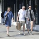 Jessie J out shopping in Hollywood - 454 x 391